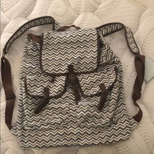 Missimo book bag